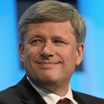 Harper's Hair Sets Off Japanese Radiation Alarm