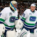 Demand For Luongo, Schneider Higher Than Ever